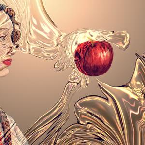 Detail Image for art Last Wave of Temptation