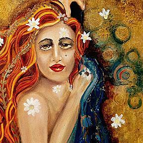 Detail Image for art Blue Rapture