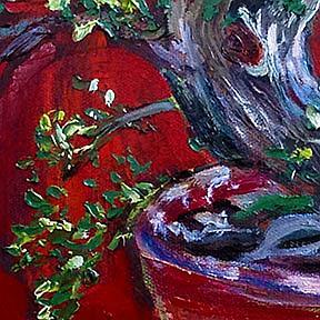 Detail Image for art Bonsai Magic Money Tree