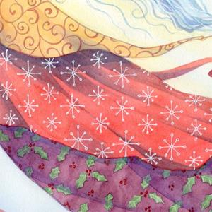 Detail Image for art Strings of Worship