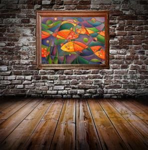 Detail Image for art Catfish