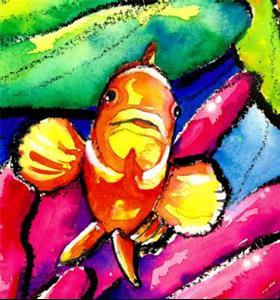 Detail Image for art Fish