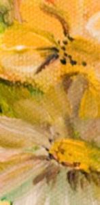 Detail Image for art Garden Friend-sold