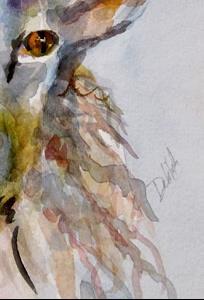 Detail Image for art Sheep No 2
