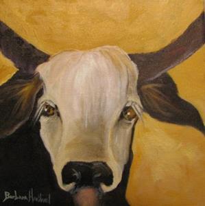 Detail Image for art Pedro the Bull