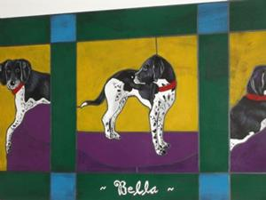 Detail Image for art Bella