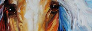 Detail Image for art STARBRIGHT PALOMINO