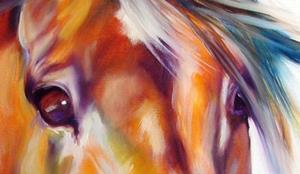 Detail Image for art MUSTANG BAY