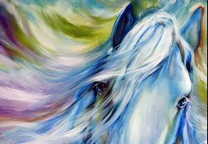 Detail Image for art DREAMSCAPE FREISIAN