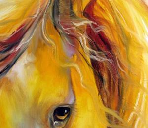 Detail Image for art GOLDEN GLORY