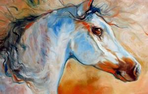 Detail Image for art ARABIAN SUNRISE