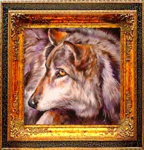 Detail Image for art WOLF
