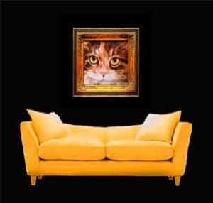 Detail Image for art SWEET KITTY CALLIE