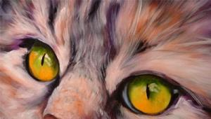 Detail Image for art MESMERIZED