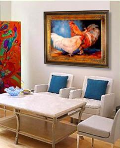 Detail Image for art MR.& MRS.