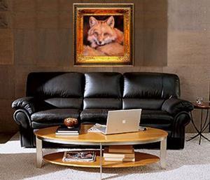 Detail Image for art FOX 10