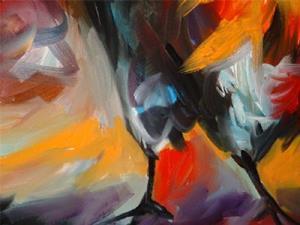 Detail Image for art MR ROO