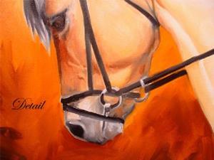 Detail Image for art Spirit Regal