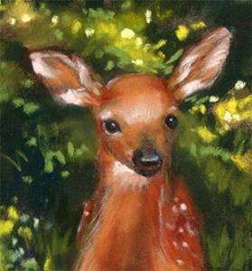 Detail Image for art New Fawn