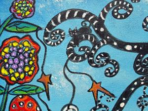 Detail Image for art Cat Comfort
