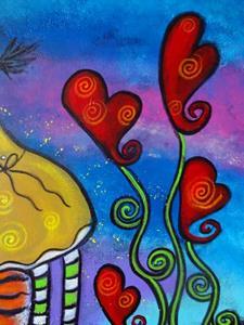 Detail Image for art Beauty Loves the Beast