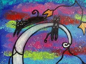Detail Image for art Night Life