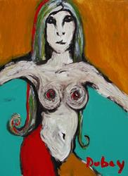 Art: Exposed by Artist Kelli Ann Dubay