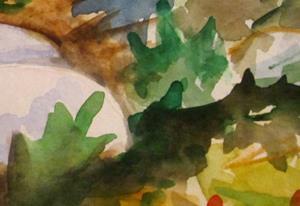 Detail Image for art Holly Nest
