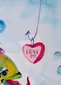 Detail Image for art Hook Me