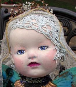 Detail Image for art Rebel Goddess