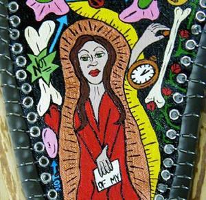 Detail Image for art NATURE / NURTURE