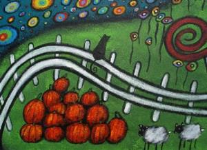 Detail Image for art Fall Magic