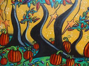 Detail Image for art Autumn Celebration
