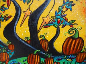 Detail Image for art Autumn Celebration