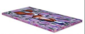 Detail Image for art Sleeping Basset Beauty