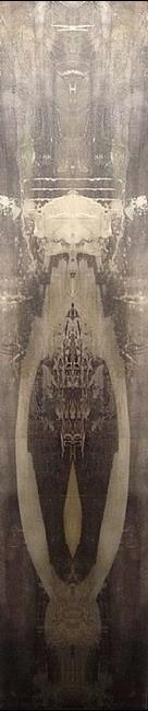 Art: Series: Illuminatus 03 by Artist CJs Soul Studio