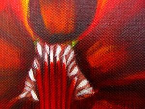 Detail Image for art Amaryllis