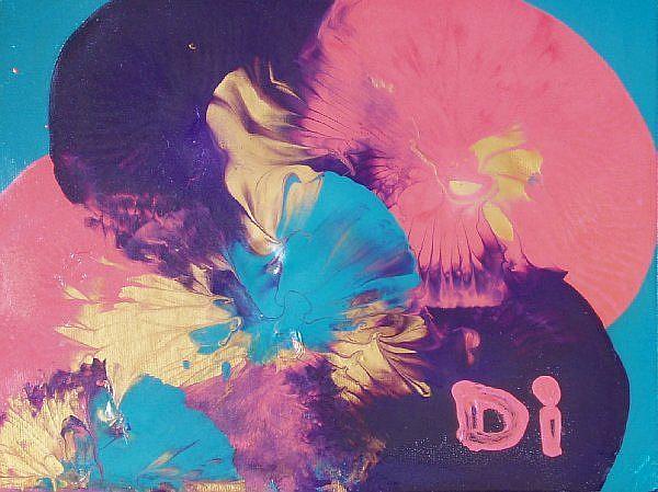 Art: Duffus     SOLD by Artist Di  Wendy Peel
