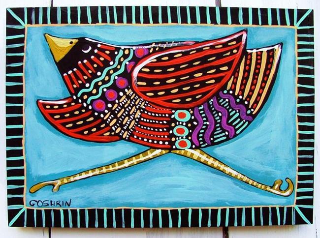 Art: PACE by Artist Cindy Bontempo (GOSHRIN)
