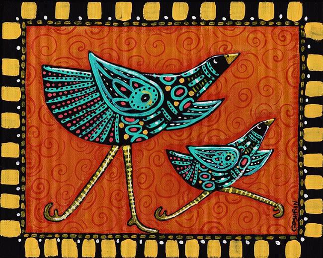 Art: Opportunity by Artist Cindy Bontempo (GOSHRIN)