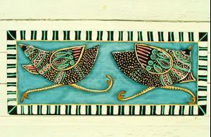 Detail Image for art Free Spirit