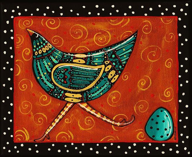 Art: Destiny by Artist Cindy Bontempo (GOSHRIN)