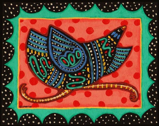 Art: Saturation by Artist Cindy Bontempo (GOSHRIN)