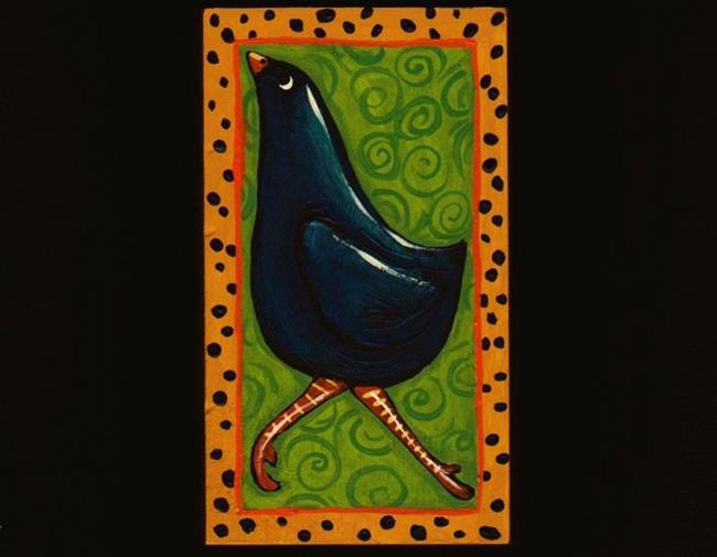 Art: So Tweet by Artist Cindy Bontempo (GOSHRIN)