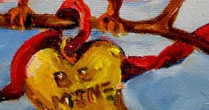 Detail Image for art Be Mine