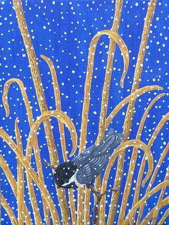 Art: Confetti by Artist Jackie K. Hixon