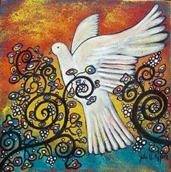 Art: Peace In The Wind by Artist Juli Cady Ryan