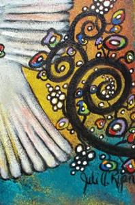 Detail Image for art Peace In The Wind