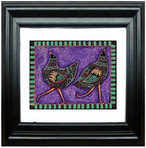 Detail Image for art Purple Passion