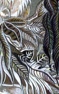 Detail Image for art Rooster With Attitude